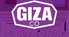 Giza co. Elektronika Logo